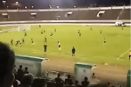 Operário vence na Copa Verde e Corumbaense se classifica na Copa do Brasil