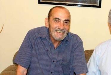 Falece o jornalista Ivaldo Pereira, fundador do Jornal Tribuna da Fronteira