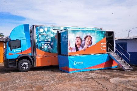Bela Vista: Energisa reforça cadastro na Tarifa Social com o Projeto Nossa Energia