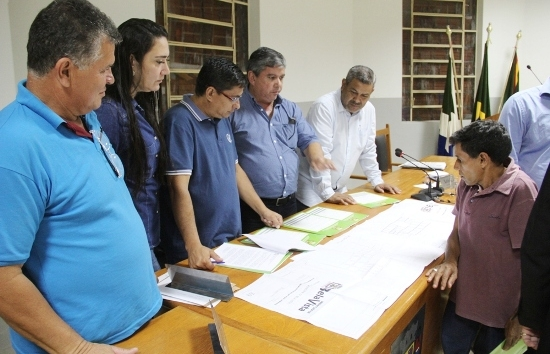 Vereadores de Bela Vista aprovam projeto que vai beneficiar o município