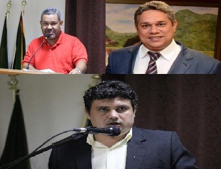 Vereadores de Bela Vista pedem ajuda ao governador Reinaldo Azambuja