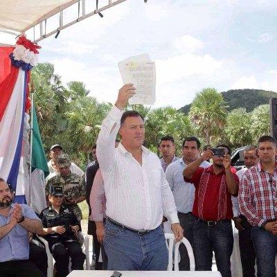 Primeiros centímetros de asfalto em Alto Paraguay será realidade, a bioceânica sai do papel