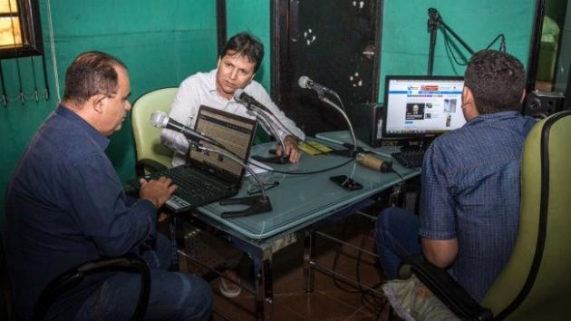 """Antônio João:""""Dedicação, comprometimento e diálogo faz Antônio João crescer"""", diz secretário"""
