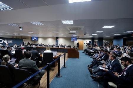 CNJ condena desembargador de MS  por irregularidades em precatórios