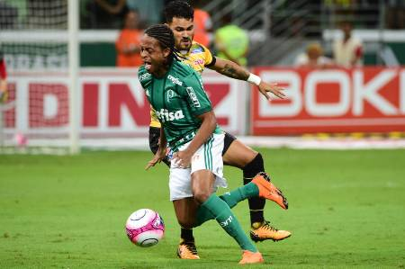 Palmeiras amassa Novorizontino, goleia e está na semi do Paulistão