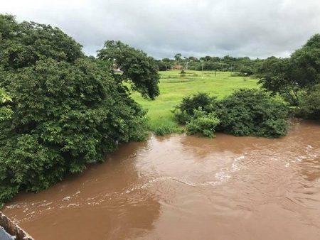 Governo Federal reconhece situação de emergência do município de Bela Vista