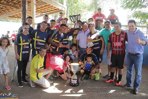 Flagrantes: Amigos do P10 Campeão do 8º Campeonato do Sito São Gabriel