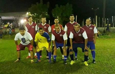 Chuva de gols marca mais uma rodada da 3ª Copa Amigos do Xitinho