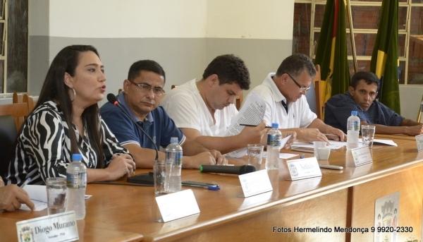 Vereadores aprovam instauração de CPI para investigar denuncia