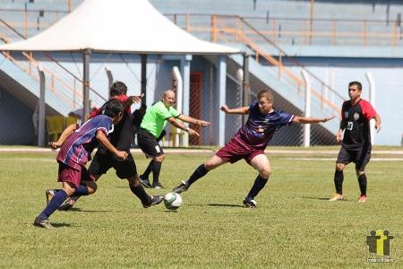 Agora são 24 as equipes classificadas para a próxima fase da Copa Assomasul