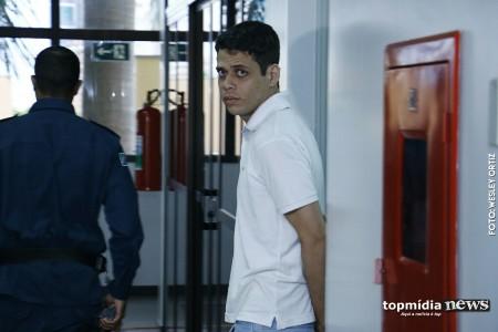 'Matei por ter sido chamado de corno', confessa assassino de Mayara