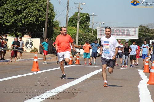 Flagrantes: 6ª corrida solidária do Rotary Club de Bela Vista