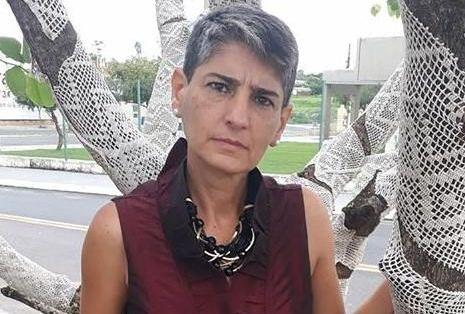 Ex-secretária é presa e vai para presídio acusada de desviar mais de R$ 1 milhão