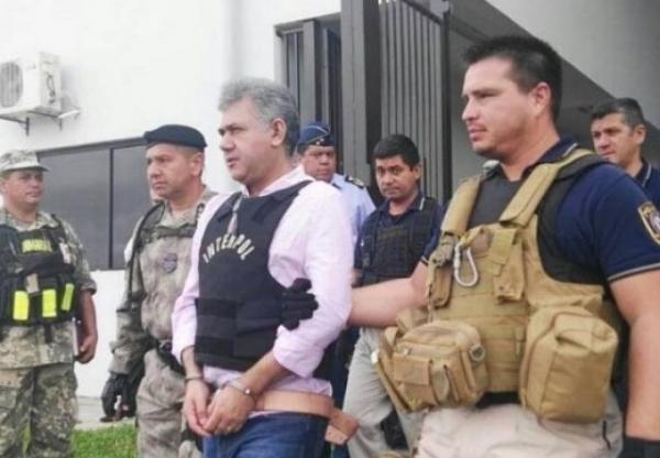 Barão da droga, sul-mato-grossense é condenado a mais 10 anos de prisão