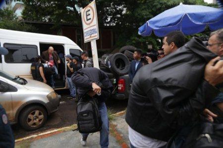 Gaeco apreendeu R$ 36 mil, maior valor com militar que se passou por PF