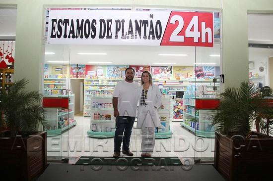 Farmácia de Plantão em Bela Vista- Farmácia Popular