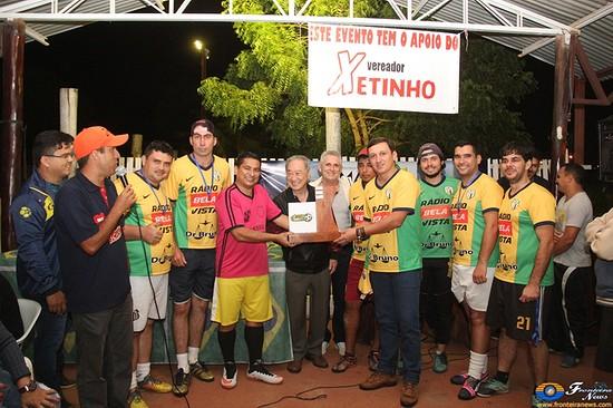 Confira as fotos da final – 3ª Copa Amigos do Xitinho
