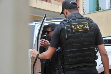 10 policiais militares já estão presos em operação contra a Máfia dos Cigarreiros em MS
