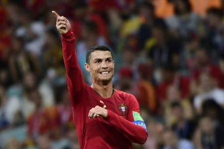 PSG cogita fazer proposta de R$ 1,3 bi por Cristiano Ronaldo, diz jornal