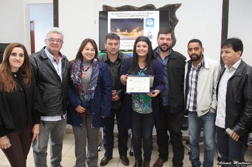 Antônio João:Vice-governadora participa de sorteio do projeto Lote Urbanizado