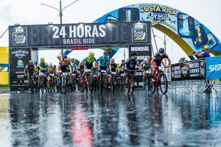 Costa Rica (MS) recebe prova preparatória para o Mundial de MTB 24 Horas Solo 2019
