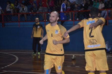 Juventude AG e Coxim vão à final da Copa Morena