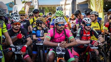 Divulgada a classificação do 3º Desafio Serra da Bodoquena  de Mountain Bike