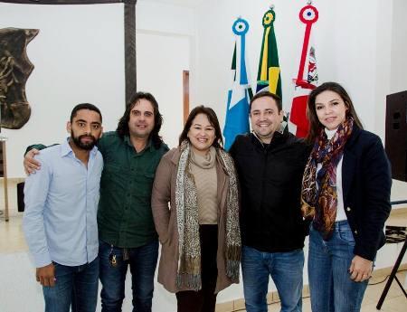 Antônio João: Deputado Márcio Fernandes faz prestação de contas do seu mandato