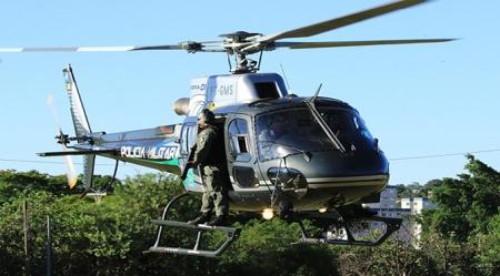 Mato Grosso do Sul é o 5º Estado do país com menos homicídios, aponta Atlas da Violência
