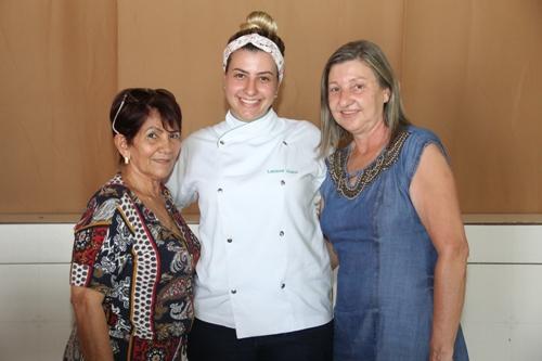 Larissa Viana a nova musa da gastronomia da Fronteira