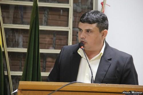 Vereador Johnys Basso quer contratação de urologista para atendimento à população