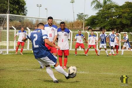 Rodada da Copa Assomasul de Futebol acontece neste sábado em Costa Rica