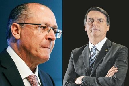 Desaprovação a Bolsonaro sobe a 64%. Pior situação é a de Alckmin