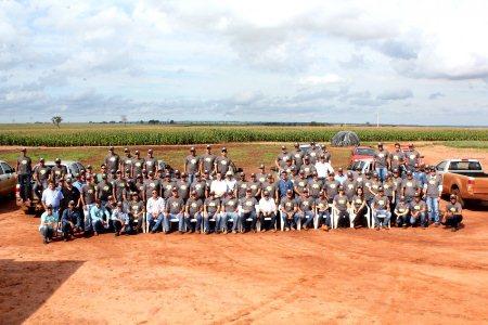 8ª edição do Rally do Milho acontece dia 06