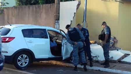 Homem é executado a tiros de fuzil na Avenida Guaicurus em Campo Grande