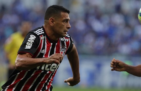 Postulante ao título brasileiro, São Paulo não descarta Sul-Americana