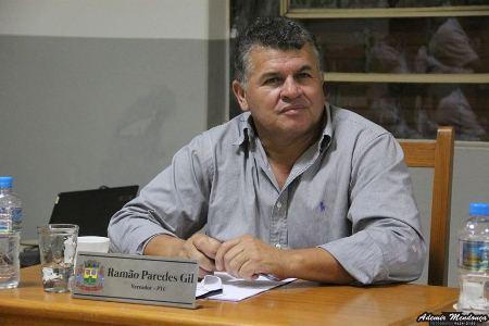 Projeto do vereador Ramão Paredes, criando Programa Bolsa Atleta Municipal esta valendo.