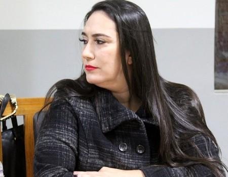 Vereadora Fabrizia Tinoco tem seis requerimentos aprovado