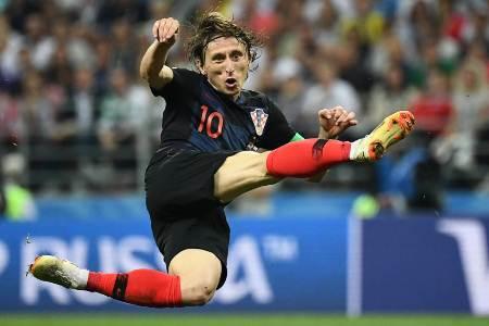 Spalletti sonha com Modric, enquanto Inter já pensa em plano B