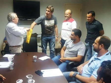 Sede Quedas sediará a rodada final da Copa Assomasul