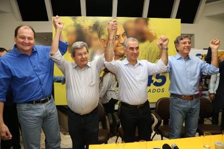 Onevan de Matos é candidato à reeleição a deputado estadual