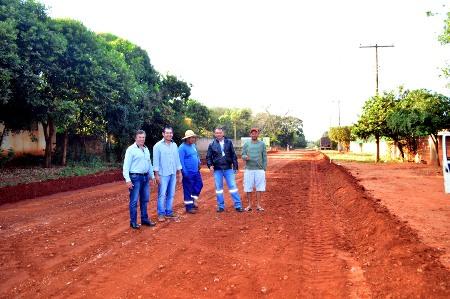 Resenha da semana da Prefeitura de Guia Lopes da Laguna