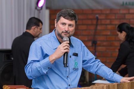 Deny Nociti é o novo presidente do Sindicato Rural de Jardim