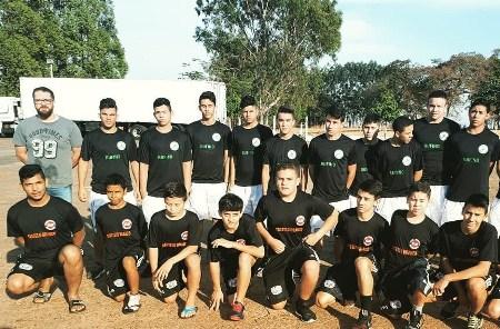 Handebol Jardinense disputa JEMS e JOJUMS 2018
