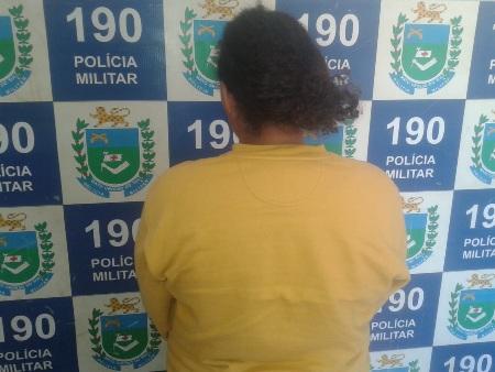 PM de Jardim, em conjunto com serviço de inteligência do 11º BPM, interceptam Tráfico de Drogas e conduzem três pessoas à Delegacia