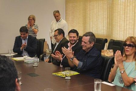 TVE Cultura assina protocolo de intenções para transmitir Festa do Chamamé na Argentina
