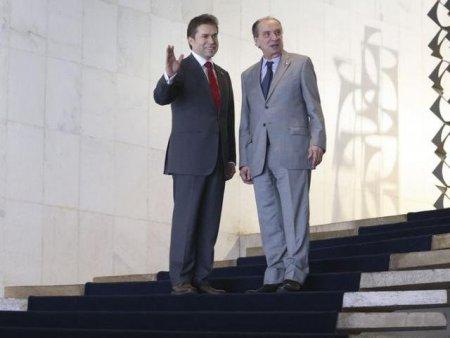 Chanceler quer ponte entre Paraguai e MS pronta em 5 anos