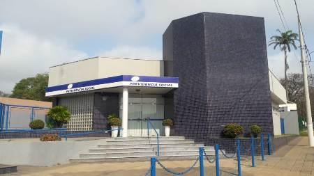Vereador Diogo Murano busca apoio para barrar fechamento de agência do INSS em Bela Vista