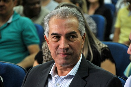 STJ arquiva por unanimidade denúncia infundada contra Reinaldo