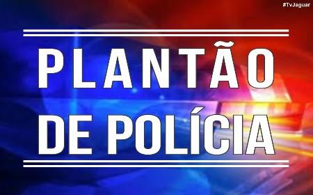 CPA-3 / 11º BPM: Polícia Militar de Bela Vista flagra dois adolescentes infratores praticando Direção Perigosa em Via Pública e Dirigindo sem possuir CNH